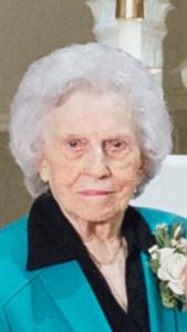 Lois Marie   Reulet