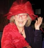 Helen Zaret