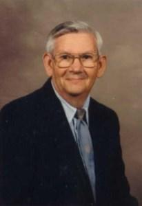 Rev. Harry Eugene  Carpenter