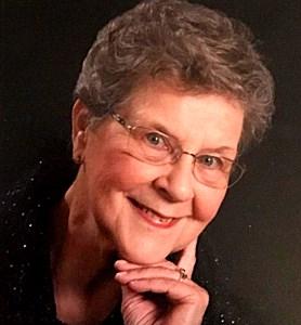 Marjorie Sue  (Nulf) Herren