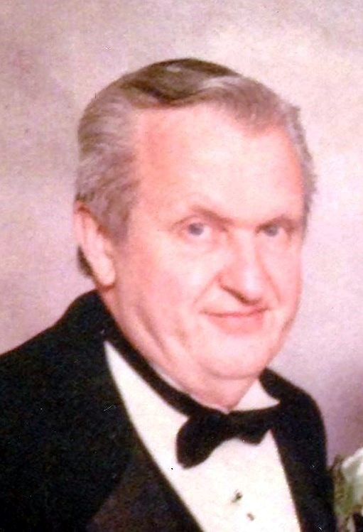 George L.  Polasek