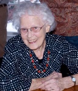 Elaine G  Cabernoch
