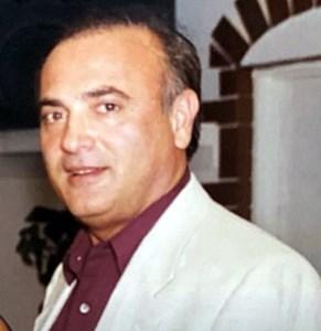 Zaven K.  Kazandjian