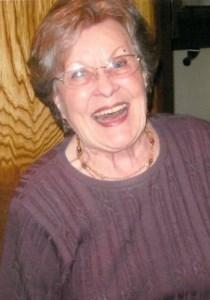 Jessie Mae  Vaughan