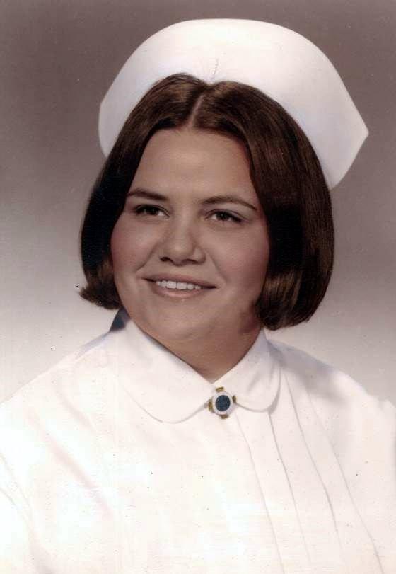 Dr. Alice Mae  Nied