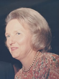 Marjorie Phyllis  (Johnson) Hood