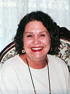 Margie Juanita  (Boatright) Honea