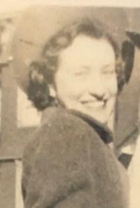 Ruth  Klueg