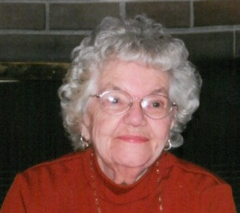 Lillian Lena  Fox