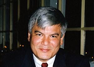 Marc Allen  Kilburn