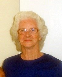 Flossie Mae  Townsend
