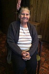 Mary Anita  Ortiz