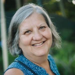 Peggy  Hurd