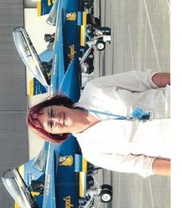 Patricia Tonsgard