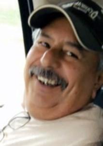 "Ruben ""Juby""  Vasquez"