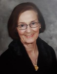 Anne Mary  Fandel