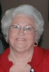 Patricia Louise  Bryson