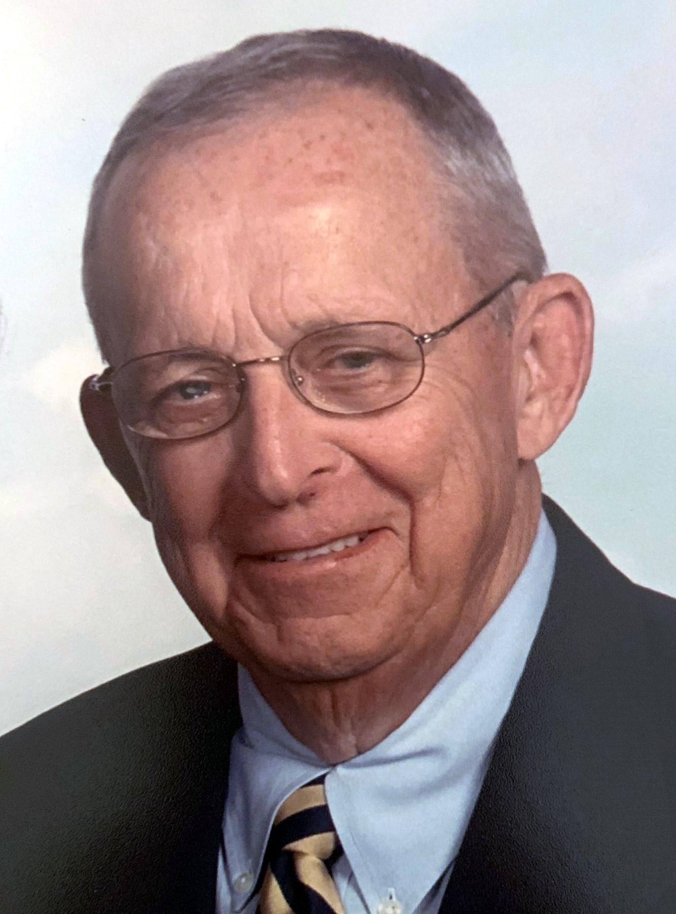 John M.  Fleming