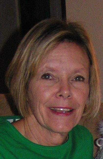 Carol Decker  Kellogg
