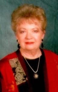 Muriel  Chism
