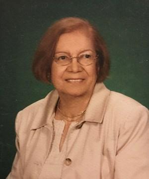 Viola De La Garza