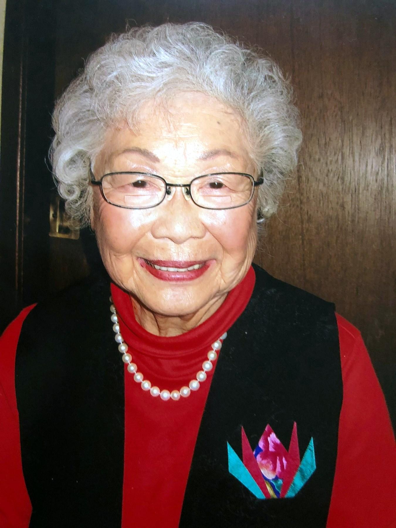 Jean Tokuko  Okamoto