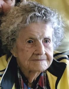 Lois B.  Mabile