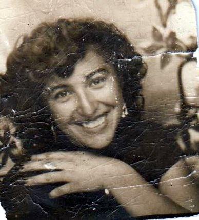 Ernestina G.  Yniguez
