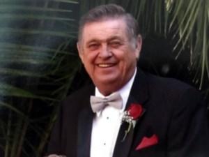 Robert Ray  Phares