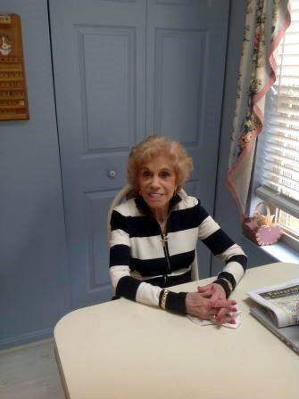 Gloria V.  Hernan-Brinsfield