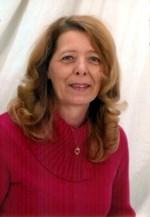 Mary Hagewood