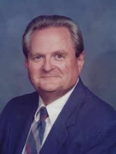 William Joseph  Norman Sr.