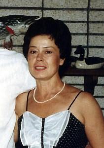 Edna Pearl  Petrella