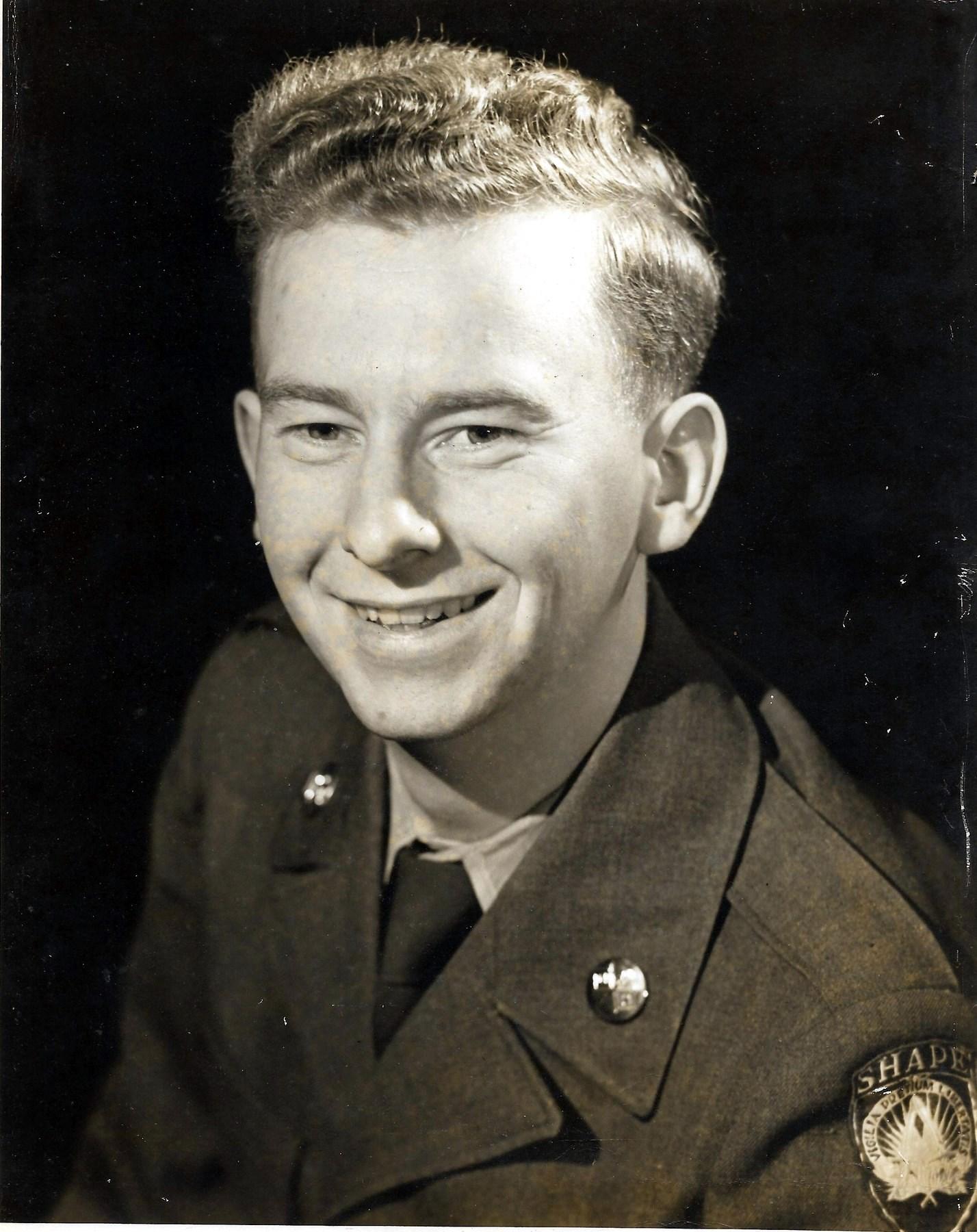 Clarence  VanBuskirk