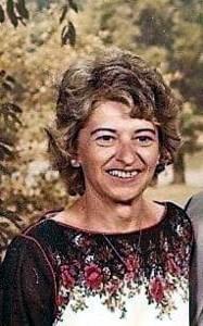 Marcia L.  Davis