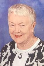 Marjorie Geary