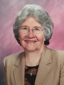 Mrs. Doris M  Hurd