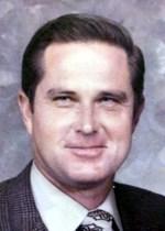 Francis Holt