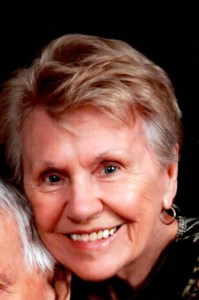 Margaret Frieda  Londenberg
