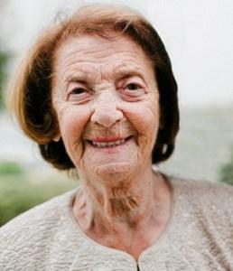 Dorothy  Nissim