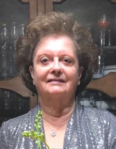 Patty Babineaux  Fontenot