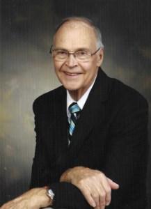 Walter Roy  Akeson