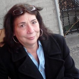 Mary Breslin