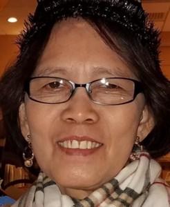 Tita Tolentino  Manso
