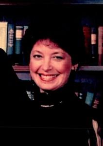 Wilma Terry  Feil