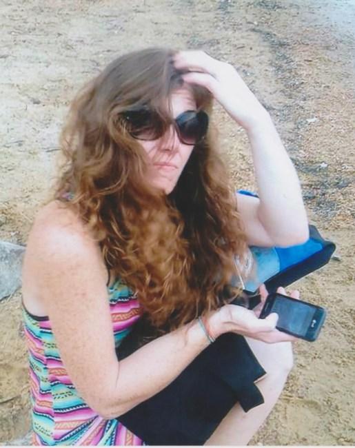Kelly Newton Morris Obituary - Fredericksburg, VA