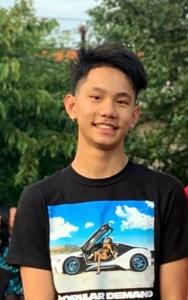 Jaden Sean  Pienh