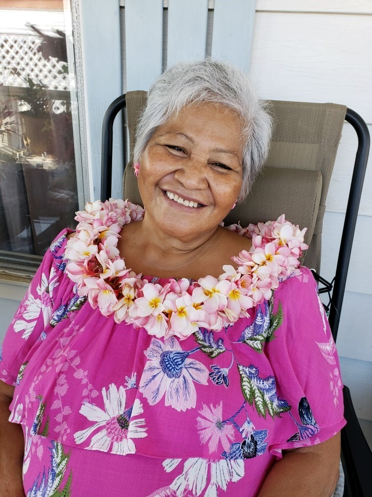 Helen Fanua  Faagata