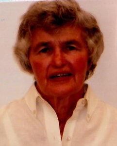Barbara Ann  Neville
