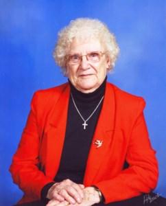 Alice Z.  Fender